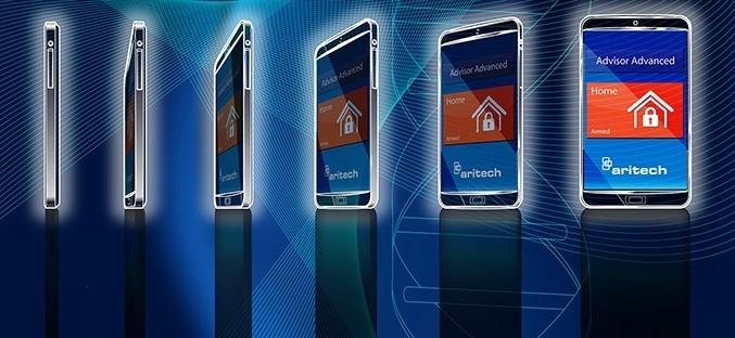 """Anunciar a disponibilidade de uma nova (app) para """"smartphones"""".  Descarregue a (app) ou visualize o Vídeo da a ATS ADVANCED"""
